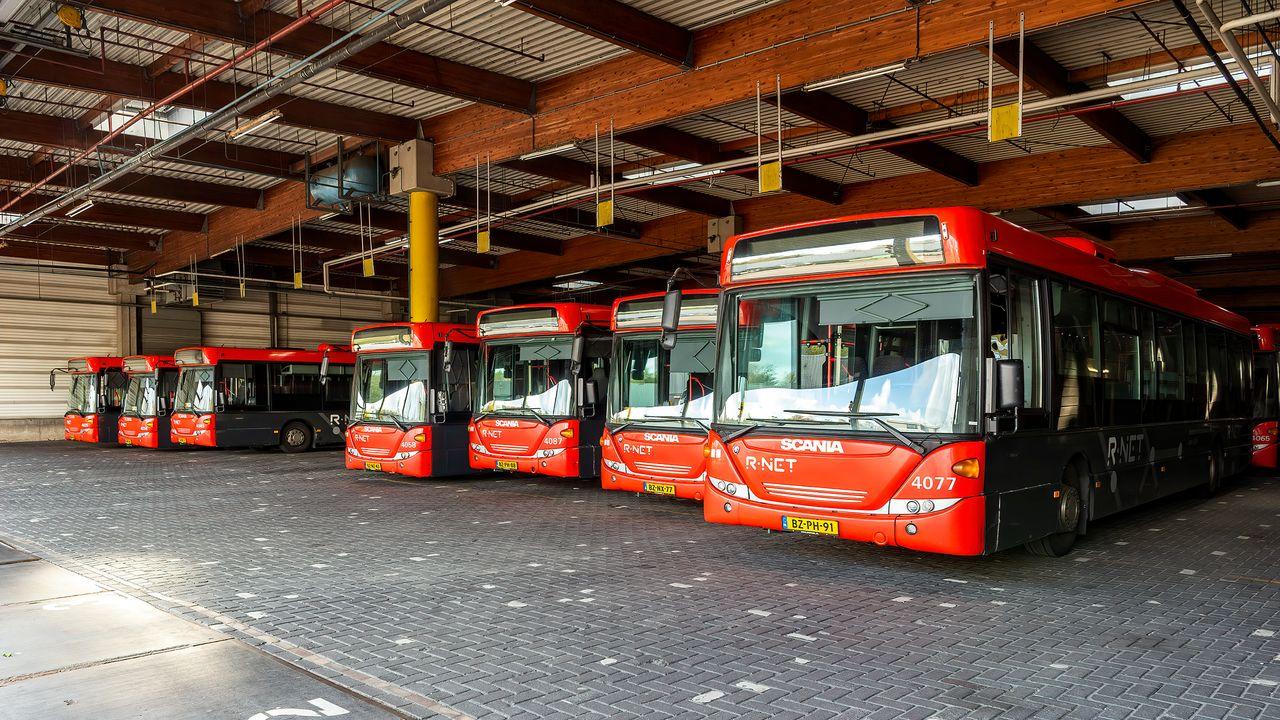 VVD verrast door nieuwe remise voor elektrische bussen