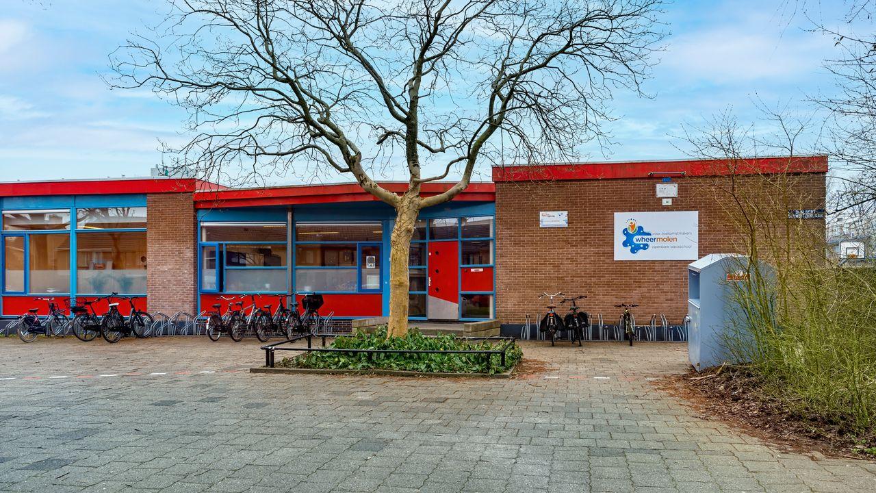 Geld voor twee Purmerendse scholen
