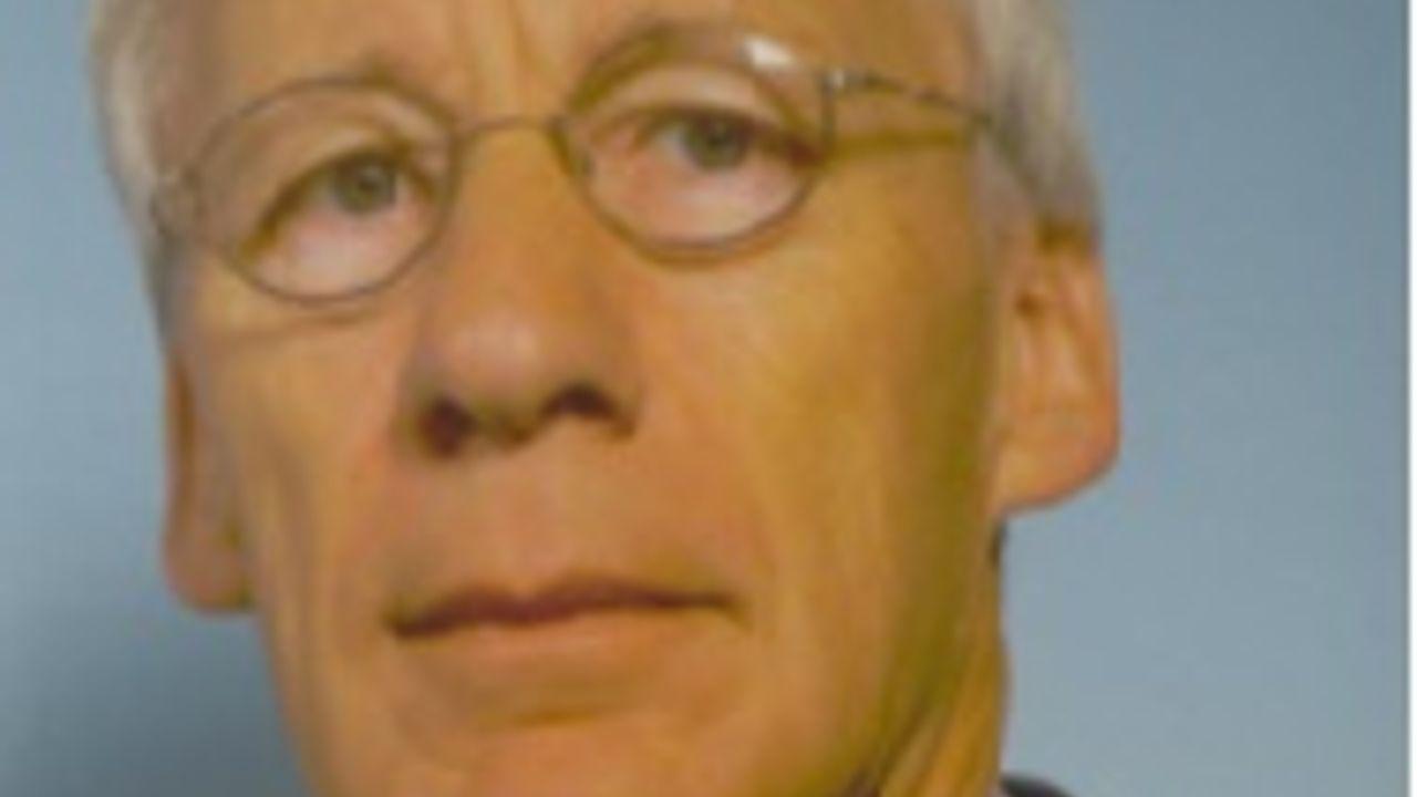 Barry Lucas, oud D66 wethouder, overleden
